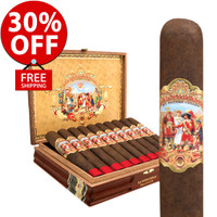 My Father La Antiguedad Robusto (5.25x52 / 10 PACK SPECIAL) + 30% OFF RETAIL! + FREE SHIPPING ON YOUR ENTIRE ORDER!