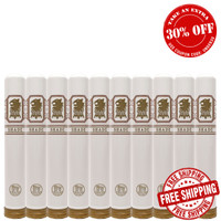 Undercrown Shade Toro Tube (6x50 / 10 Pack) + FREE SHIPPING ON YOUR ENTIRE ORDER!