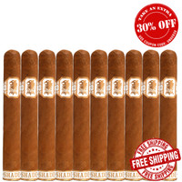 Undercrown Shade Corona Doble (7x54 / 10 Pack) + FREE SHIPPING ON YOUR ENTIRE ORDER!