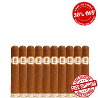 Undercrown Shade Robusto (5x54 / 10 Pack) + FREE SHIPPING ON YOUR ENTIRE ORDER!