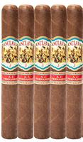 AJ Fernandez Enclave Churchill (7x52 / 5 Pack)