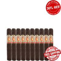El Centurion Robusto (5.75x50 / 10 PACK SPECIAL) + FREE SHIPPING ON YOUR ENTIRE ORDER!