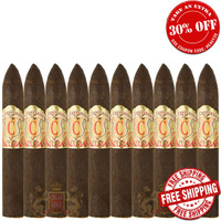El Centurion Belicoso (5.5x54 / 10 PACK SPECIAL) + FREE SHIPPING ON YOUR ENTIRE ORDER!