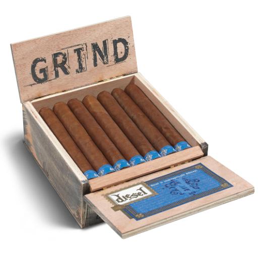 Diesel Grind Toro (6x50 / Box of 20)