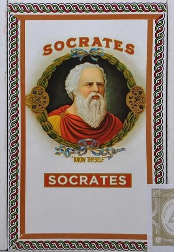 Curivari Socrates 550 (5.5x50 / 5 Pack)
