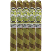 Alec Bradley Black Market Filthy Hooligan 2018 Edition Toro (6x50 / 5 Pack)