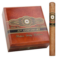 Perdomo 20th Anniversary Sun Grown Corona Gorda (6.5x48 / 4 Pack)