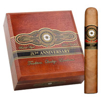Perdomo 20th Anniversary Sun Grown Gordo (6x60 / 4 Pack)