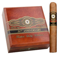 Perdomo 20th Anniversary Sun Grown Epicure (6x56 / 4 Pack)
