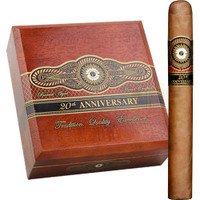 Perdomo 20th Anniversary Sun Grown Churchill (7x56 / 4 Pack)