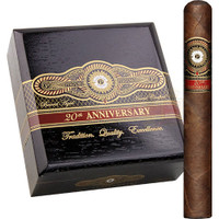 Perdomo 20th Anniversary Maduro Churchill (7x56 / 4 Pack)