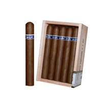 Illusione Cigars Prive Suave Toro Box Pressed Maduro (5.5x56 / Box Of 25)