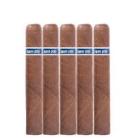 Illusione Cigars Prive Box Pressed Toro (5.5x56 / 5 Pack)