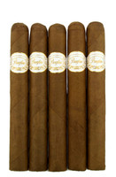 Purofino White Label Connecticut #2 Toro (6x50 / 5 Pack)