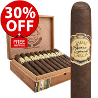Jaime Garcia Reserva Especial Toro Gordo (6x60 / 10 PACK SPECIAL) + FREE SHIPPING ON YOUR ENTIRE ORDER!