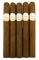 Purofino White Label Connecticut #4 Churchill (7x50 / 5 Pack)