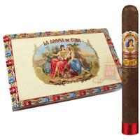 La Aroma De Cuba El Jefe (7x59 / 5 Pack)