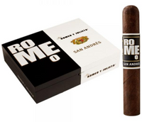 Romeo San Andres Robusto (5x50 / Box of 20)