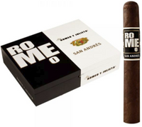 Romeo San Andres Toro (6x54 / Box of 20)