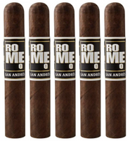 Romeo San Andres Robusto (5x50 / 5 Pack)