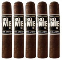 Romeo San Andres Short Magnum (5.5x60 / 5 Pack)
