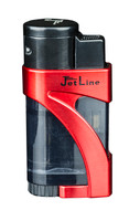 JetLine Phantom Triple Flame Torch Lighter