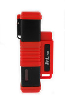 JetLine New York Quad Flame Torch Lighter