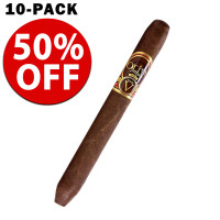 Oliva Serie V Special V Large Diadema Limited Edition (7x49 / 10 PACK SPECIAL) + 50% OFF!