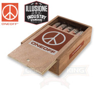 *SOLD OUT* Illusione ONEOFF Pyramides (6.125x52 / Box 10)