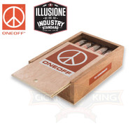 Illusione ONEOFF Canonazo (6.125x52 / Box 10)