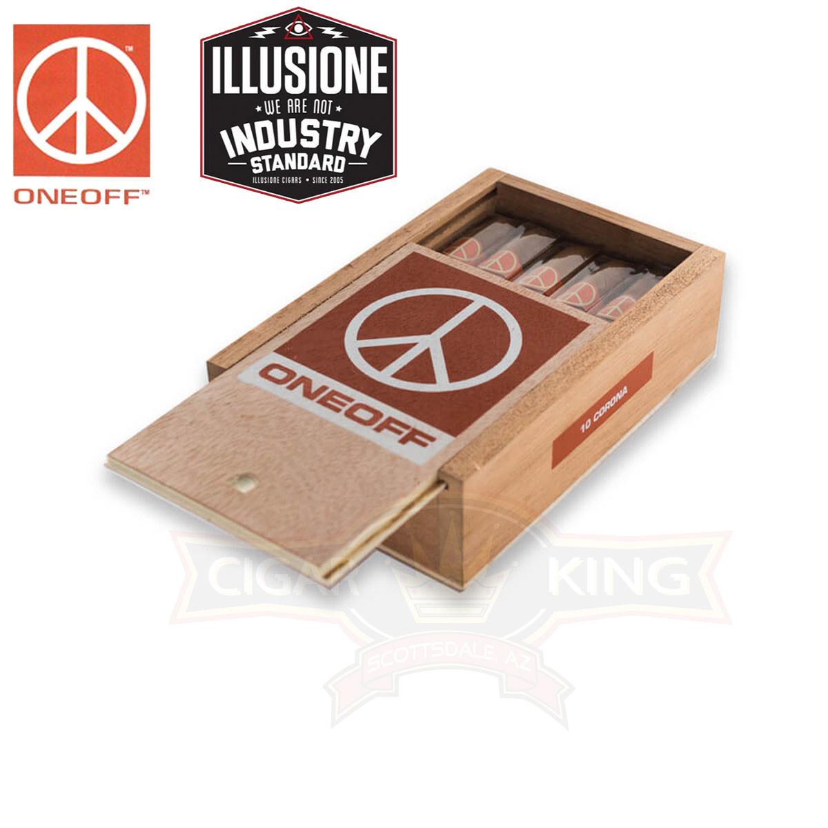 Illusione ONEOFF Corona (5.5x42/ 2 Pack)