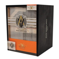 Avo 30 Years Maduro Robusto (5x50 / Box 25)