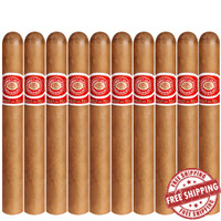 Romeo y Julieta Reserva Real Churchill (7x50 / 10 Pack) + FREE SHIPPING ON YOUR ENTIRE ORDER!