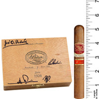 Padron Family Reserve No. 85 Natural (5.5x50 / Box 10)