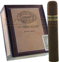 Curivari Sun Grown Maduro 550 (5x50/ Box of 10)