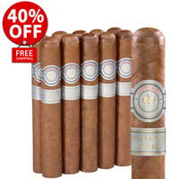 Montecristo Platinum Robusto (5x50 / 10 PACK SPECIAL) + 40% OFF RETAIL + FREE SHIPPING ON YOUR ENTIRE ORDER!