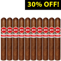 HVC Cerro Toro (6x54/ 10 Pack) + FREE SHIPPING ON YOUR ENTIRE ORDER!