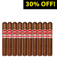 HVC Cerro Robusto (5x50 / 10 Pack) + FREE SHIPPING ON YOUR ENTIRE ORDER!