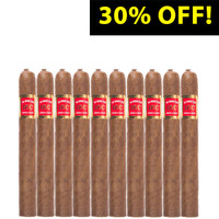 HVC La Rosa 520 Reyes (6.25x48 / 10 Pack) + FREE SHIPPING ON YOUR ENTIRE ORDER!