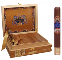 "My Father Don Pepin Garcia ""Original"" 2018 15th Anniversary Toro (6.5x52 / 2 Coffins)"