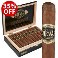 Casa Cuevas Maduro Robusto (5x52 / Box of 20) + FREE SHIPPING ON YOUR ENTIRE ORDER!