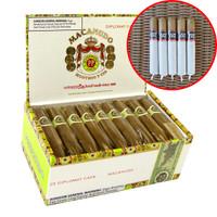 Macanudo Diplomat + 5 Free Cigar King Aged Reserve Cigars