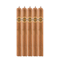 Warped Cigars La Colmena No. 44 (5.5x44 / 5 Pack)