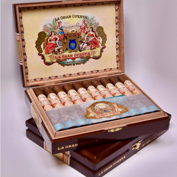 My Father La Gran Oferta Toro (6x50 / Box of 20)