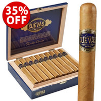 Casa Cuevas Connecticut Toro (6x50 / Box of 20) + FREE SHIPPING ON YOUR ENTIRE ORDER!