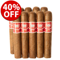Romeo y Julieta 1875 Bully (5x50 / 10 PACK SPECIAL!)