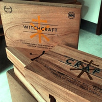 RoMa Craft WitchCraft (5x60 / Box of 10)