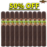 Oliva Limited Edition Master Blend 3 (6x46 / 10 PACK SPECIAL) + 50% OFF!