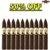 Oliva Serie G Belicoso Maduro (5x54 / 10 PACK SPECIAL) + 50% OFF!