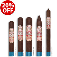 My Father La Gran Oferta Robusto (5x50 / 10 PACK SPECIAL) + FREE SHIPPING ON YOUR ENTIRE ORDER!
